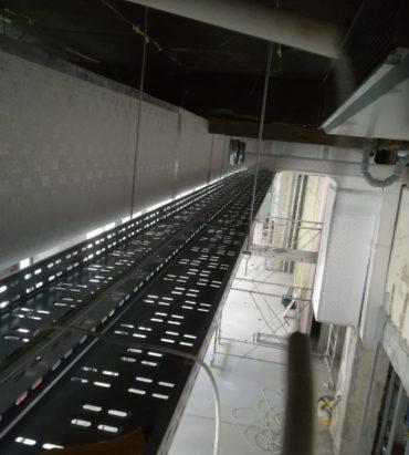 montare retea electrica iasi
