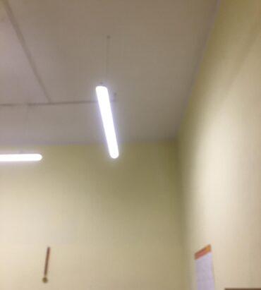montare neon iasi