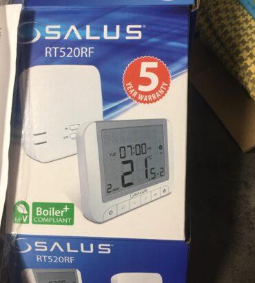 instalare termostat iasi